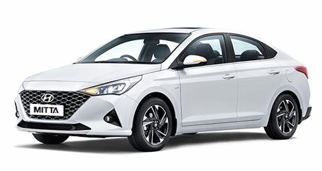 Hyundai Accent HCi 1.4 MT PLUS
