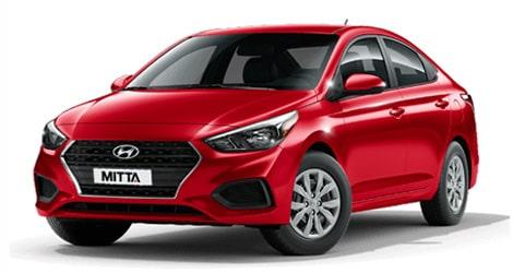 Hyundai Accent HCi 1.6 AT VALUE