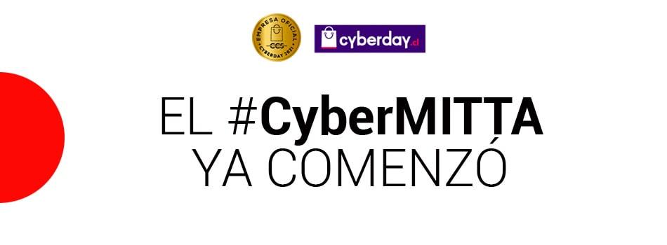 El Cyber de MITTA ya comenzó