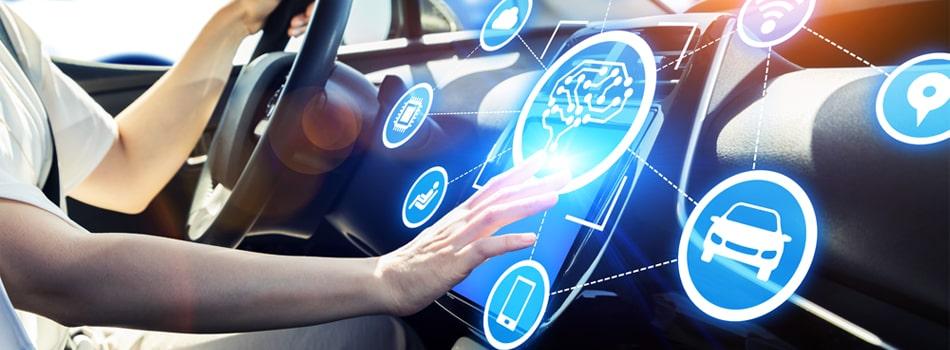 Los beneficios que traerá la tecnología 5G al mundo del automóvil